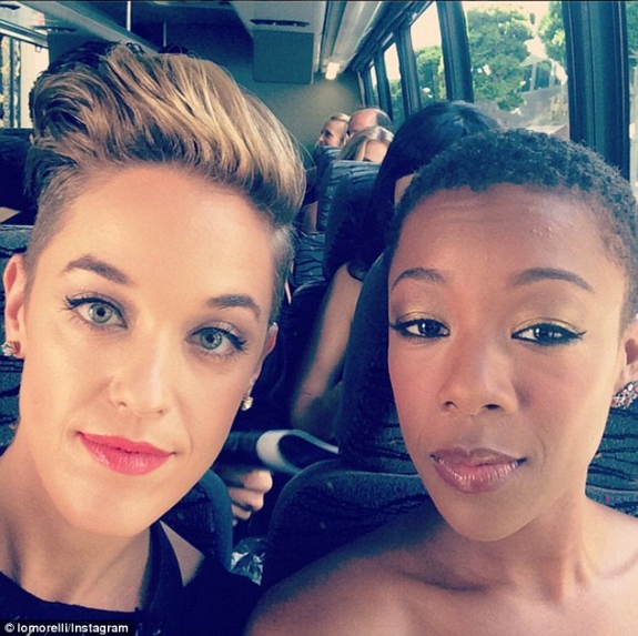 Forfatter dating poussey