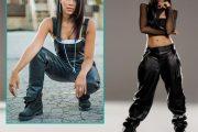 ALEXANDRA SHIPP SOM BABY GIRL... BETTER KNOWN AS AALIYAH (LIFETIME)