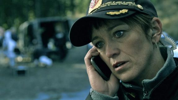 ANNEKE VON DER LIPPE: – HEI JA, EN STOR NUMMER 17 UTEN PAPRIKA? (NRK)