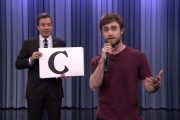 C FOR... (SKJERMBILDE/NBC)