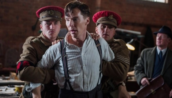 LITT NORSKE THE IMITATION GAME (THE WEINSTEIN COMPANY)