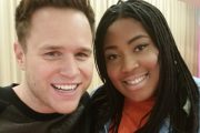 OLLY + 730S CHIOMA HOS SONY I LONDON (CHIOMA ANGWEJE/730)