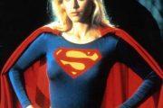 HELEN SLATER SOM SUPERGIRL I 1984-FILMEN (TRISTAR PICTURES)