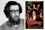 SOL YURICK - FORFATTEREN AV THE WARRIORS
