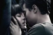 TWILIGHT  DAKOTA JOHNSON OG JAMIE DORNAN I FIFTY SHADES (UNIVERSAL PICTURES)