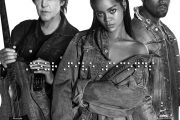 PAUL MCCARTNEY, RIHANNA OG KANYE (WESTBURY ROAD/ROC NATION/DEF JAM)