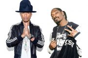 SKATEBOARD P & SNOOP D-O DOUBLE G (I AM OTHER/COLUMBIA/SONY)