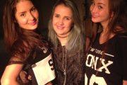 MARIAN, FANNY & CHRISTINE <3 (ARTISTPARTNER)