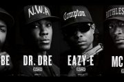 WESTCOAST RAP 4 LIFE + AFTER LIFE (CUBE VISION/WILL PACKER/LEGENDARY)