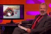 GRAHAM NORTON MED SKJEGG (!) (BBC)