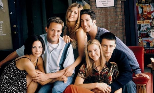 COURTENEY FOX COX & CO (NBC)