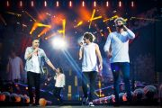 LIAM, HARRY, LOUIS OG NIALL I OSLO <3 (LISA BJORHEIM/730)