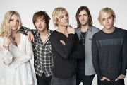 RYDEL, ROSS, RIKER, ROCKY OG RATLIFF = R5 (HOLLYWOOD RECORDS)