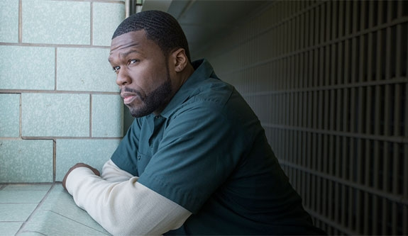 GET RICH OR DIE TRYING 2015: HER FRA 50 CENTS SERIE POWER (STARZ)