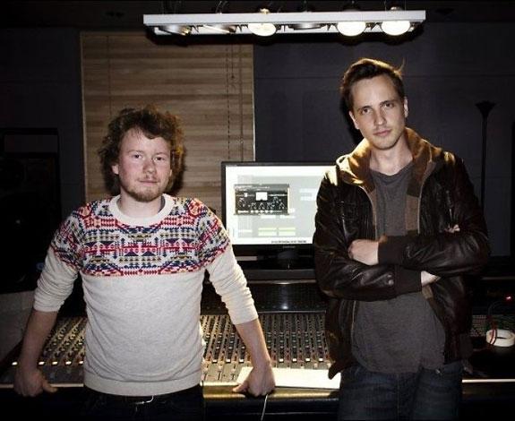 HENRIK & EDVARD (PRIVAT)