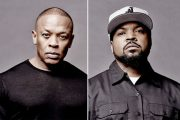 STRAIGHT OUTTA COMPTON-AKTUELLE DRE OG CUBE (UIP/PARAMOUNT)