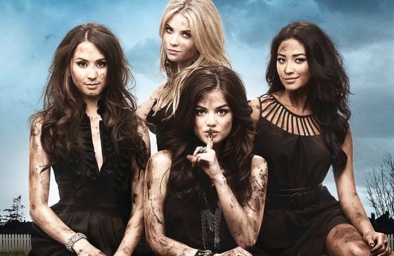 Pretty Little Liars (The CW)