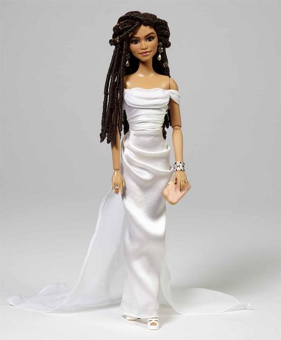 38943ae24 Her er den nye Barbie-dukken basert på Zendaya - 730.no
