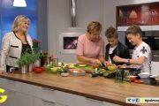HER SKAL DET LAGES TACO (SKJERMBILDE/TV 2)