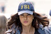 PRIYANKA SOM FBI-FIN (TVNORGE/ABC)