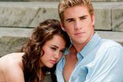 MILEY OG LIAM I 2009 (ENTERTAINMENT WEEKLY)