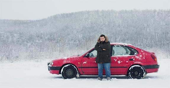SLIN DA SNOWMAN