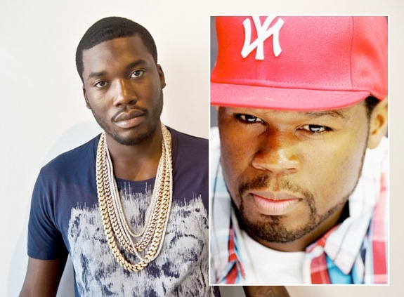 WHATTUP BLOOD, WHATTUP COUS (DREAMCHASERS/MAYBACH MUSIC/WARNER, G-UNIT/CAROLINE/UNIVERSAL)