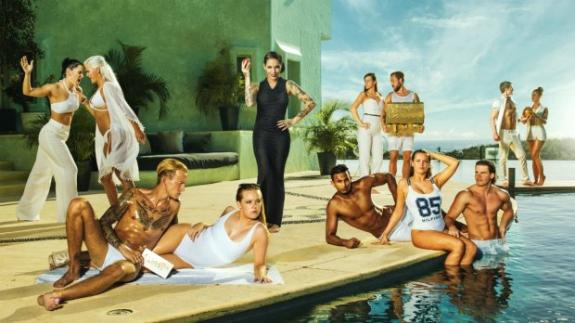Paradise hotel sesong 8 vinner