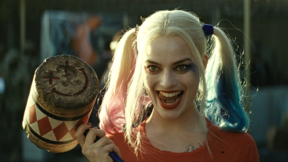 AUSTRALSKE MARGOT SOM NEW YORK-JENTA HARLEY QUINN (WARNER BROS)