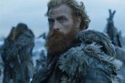 TORMUND GIANTSBANE ALIAS NORSKE KRISTOFER HIVJU (HBO)