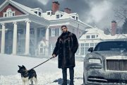COLD AS FUCK (OVO/YOUNG MONEY/CASH MONEY/UNIVERSAL)