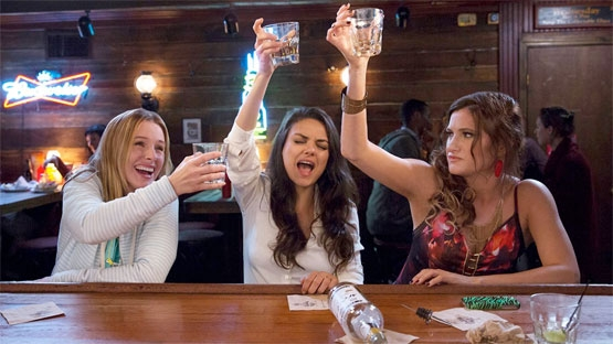 PARTY LIKE A MOTHER! (SF FILM/STX)