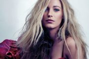 BLAKE LIVELY (UNITED INTERNATIONAL PICTURES/COLUMBIA/SONY)