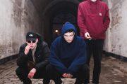 SUSJI, DJ THIAS, KOBE: RETT UT AV BERGEN VIA OSLO RECORDS (PATRICK ARVIDSSON/OSLO)