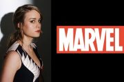 BRIE BLIR MARVELS FIRST LADY (MARVEL/DISNEY)