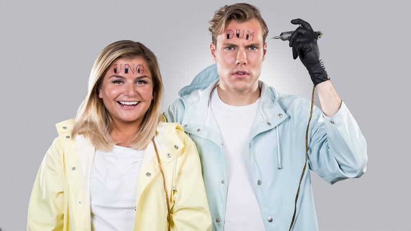 PENT PAR? (NRK)