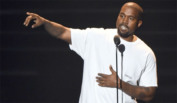 – I AM KANYE WEST, AND THAT FEELS REALLY GREAT TO SAY (MTV)