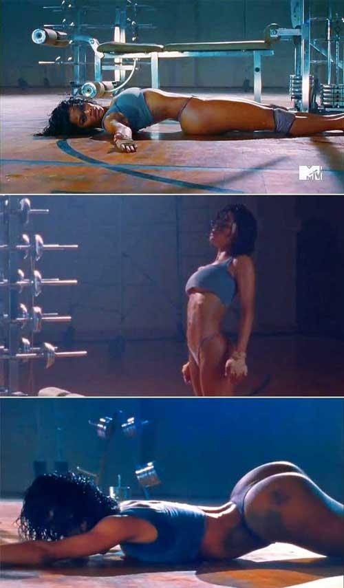 MILF (G.O.O.D. MUSIC/DEF JAM, MTV)