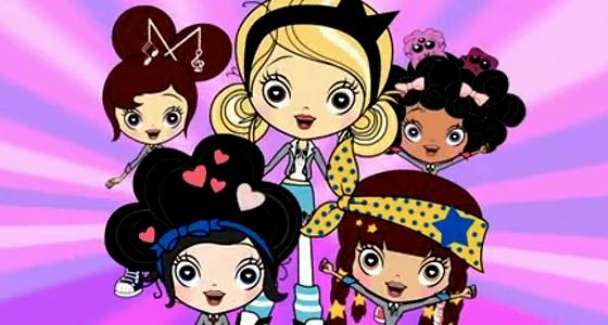 ARIGATO POWERPUFF GIRLS (NICKELODEON)