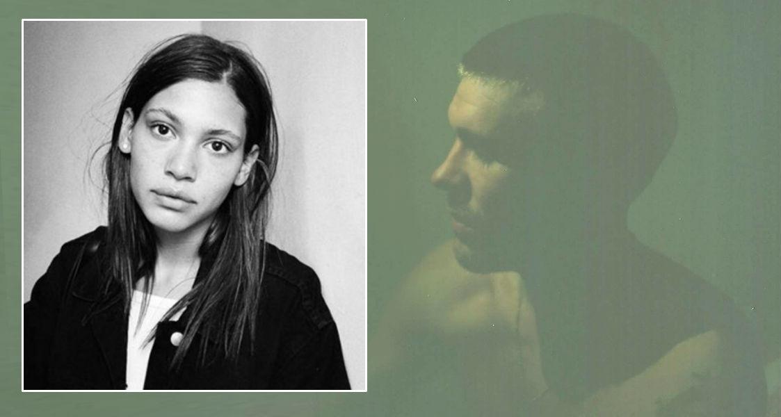 KAYA WILKINS ALIAS OKAY KAYA + HÅKON NJØTEN ALIAS HAWKON (HOT CHARITY RECORDS/SUSANNE SUNDFØR)