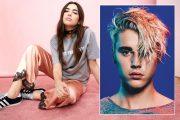 Ønskereprise: Dua Lipa x Justin Bieber i 2016: