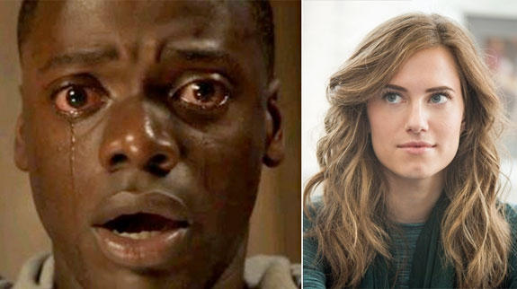 #NKVO: DANIEL KALUUYA OG ALLISON WILLIAMS (UNIVERSAL)