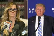 JESSICA DRAKE VS. DONALD TRUMP (ABC)