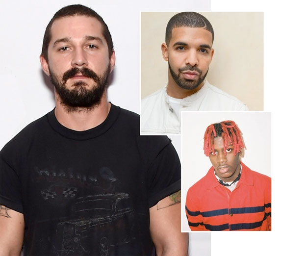 HIP-HOP-SHIA VS. DRIZZY OG LILLE BÅT (FACEBOOK, REPUBLIC/UNIVERSAL, CAPITOL/MOTOWN/UNIVERSAL)
