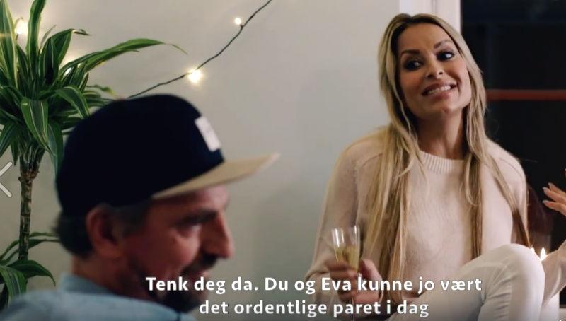 BLÅFAR + HELE NORGES LINNI (SKJERMBILDE/TV 2)