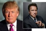 DONALD VS. ARNOLD (NBC)