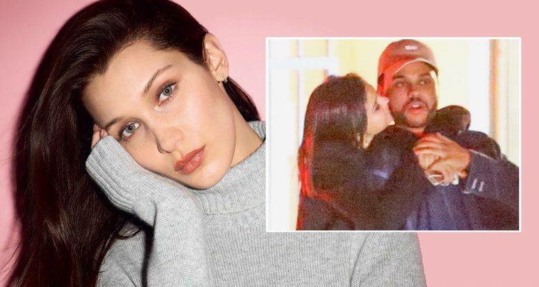 People: Selena Gomez og The Weeknd på romantisk date.