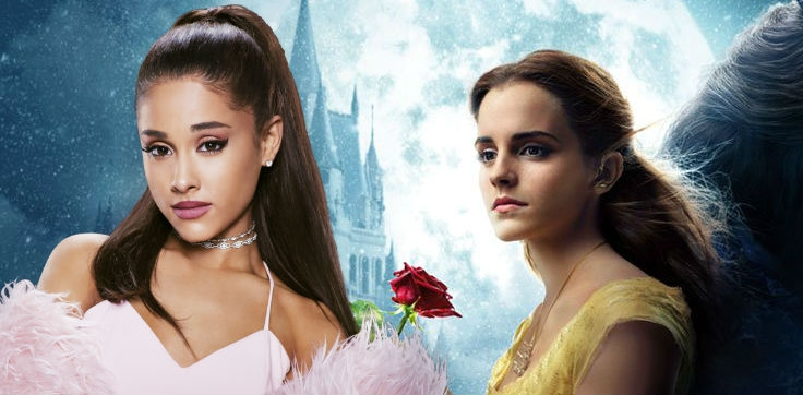 BEAUTY AND THE BEAUTY 2.0 (UNIVERSAL/DISNEY)