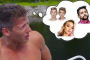 GAUTE SOM GRAVER I GRØTTA ETTER NYE DELTAKERE (TV 2, SONY, LITTLE BIG SISTER, INSTAGRAM)