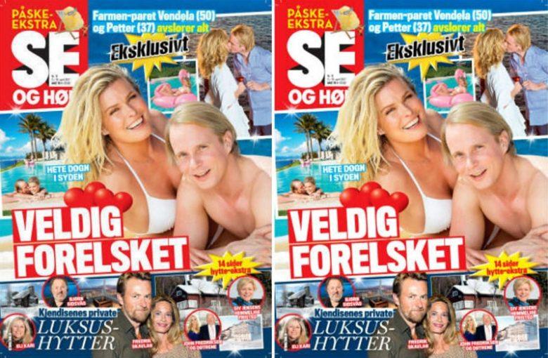 CLICKBAIT PÅ GAMLEMÅTEN (SE & HØR)